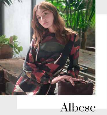 Ceres Gruppo Moda Store Albese